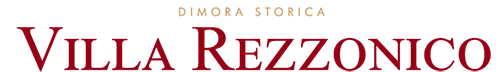 Villa Rezzonico Logo